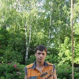 Роман, 40 лет, Новосибирск