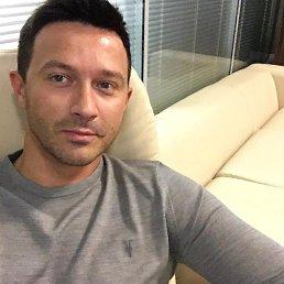 Евгений, Екатеринбург, 39 лет