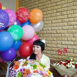 Светлана, 55 лет, Анапа