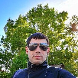 Андрей, Красноярск, 29 лет