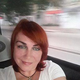 Лариса, 54 года, Кривой Рог