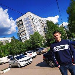 Бобочон, 20 лет, Рязань