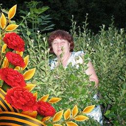 Валентина, 65 лет, Батайск