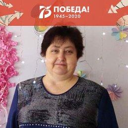 Лилия, 50 лет, Элиста