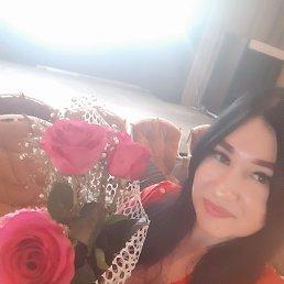 Александра, Иркутск, 28 лет