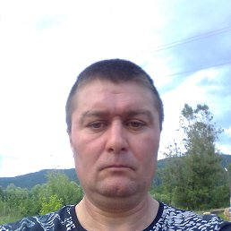 Марат, 48 лет, Сим