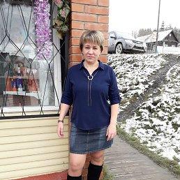 Елена, 43 года, Северо-Енисейский