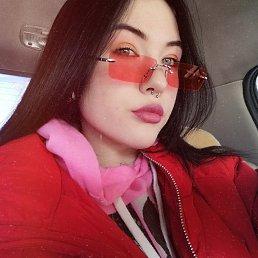 Анастасия, 17 лет, Вологда