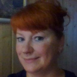 Ленуся, Самара, 44 года