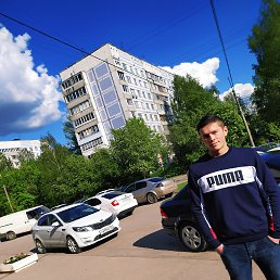 Бобочон, Рязань, 21 год