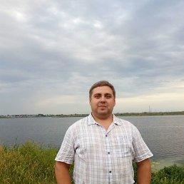 Петр, Курган, 43 года