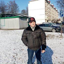 Сергей, 54 года, Слуцк