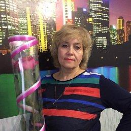 Ольга, Красноярск, 56 лет