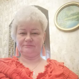 Надежда, 59 лет, Рыбинск