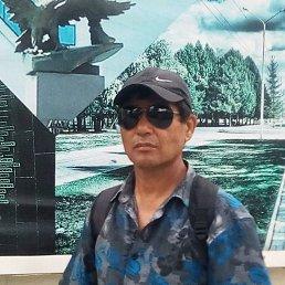 GAYBILLO, 49 лет, Новосибирск