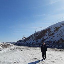 Виктор, 57 лет, Красноярск
