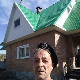 Владимир, 58 лет, Новокузнецк