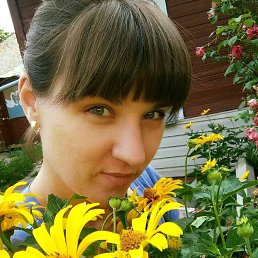 Виталина, Киев, 34 года