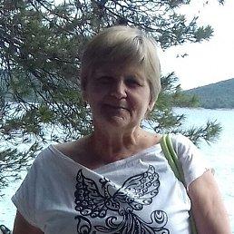 Світлана, 61 год, Луцк