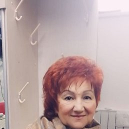 Марселиза, 62 года, Зарайск