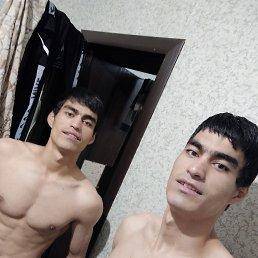 Хасан, 23 года, Томск