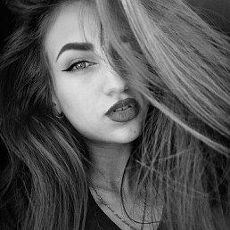 Dasha, 23 года, Санкт-Петербург