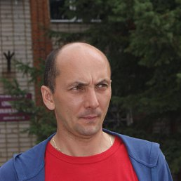 Олег, 47 лет, Одинцово