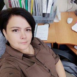 Оксана, Екатеринбург, 41 год