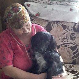 Лилия, 51 год, Грязи