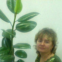 Светлана, Пермь, 52 года