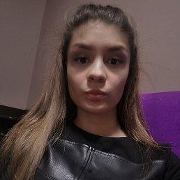 Екатерина, Иркутск, 22 года