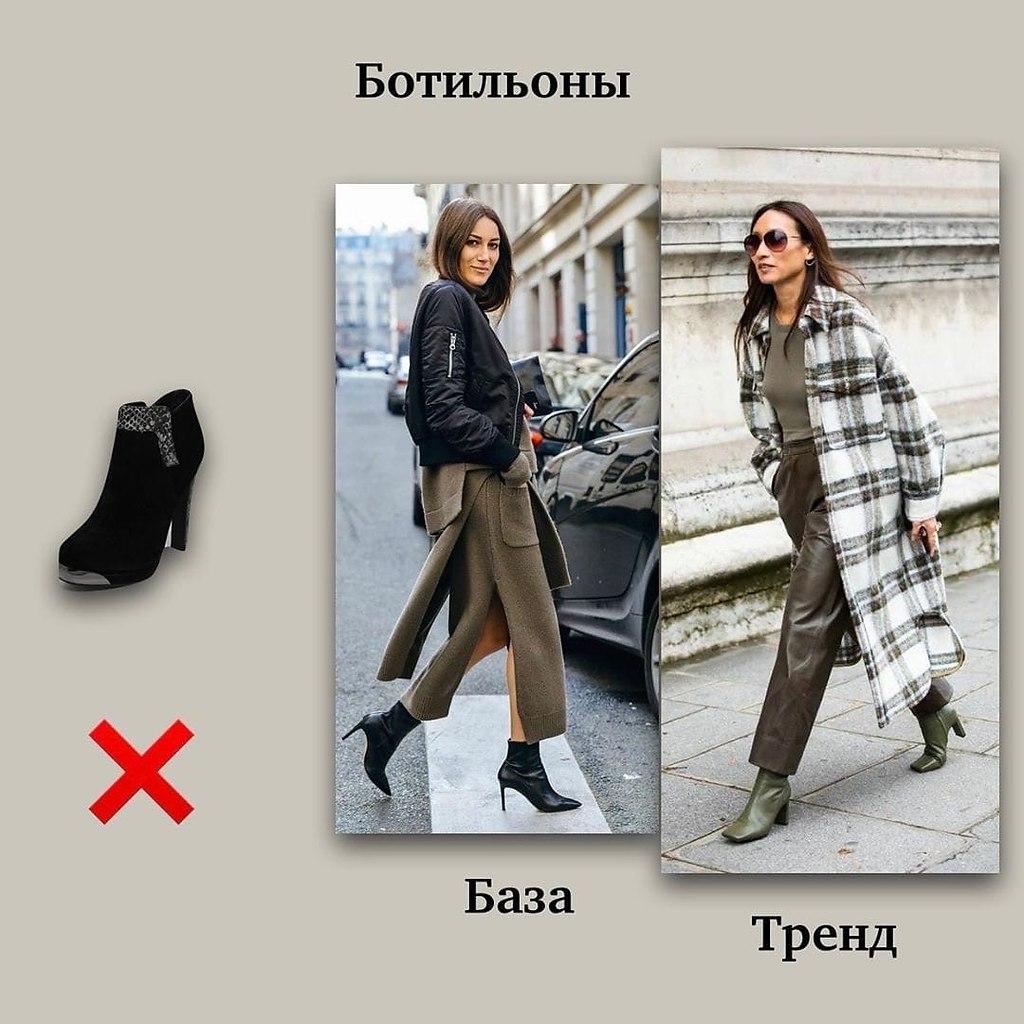 Чек-лист по обуви - 3