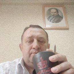 Андрей, 48 лет, Селидово