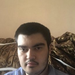 Фото Шахпаз, Ульяновск, 29 лет - добавлено 17 сентября 2020