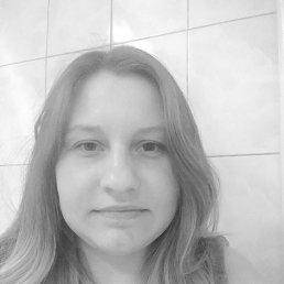 Александра, 27 лет, Новосибирск