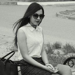Серафима, Красноярск, 22 года