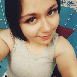 Екатерина, Омск, 19 лет