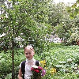 Анастасия, 17 лет, Санкт-Петербург