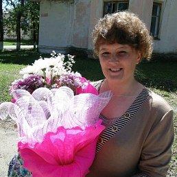 Оксана, Владивосток, 45 лет