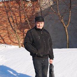 Владимир, 57 лет, Хмельницкий