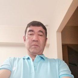 Хакимжан, 53 года, Тюмень