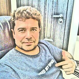 Андрей, Раменское, 41 год