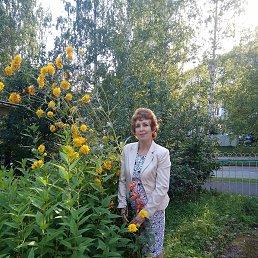 Наталья, 49 лет, Юрюзань