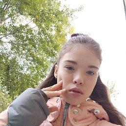 Александра, 18 лет, Первоуральск
