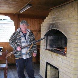 александр, 63 года, Сальск