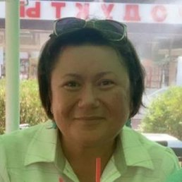 Наталья, Сочи, 51 год