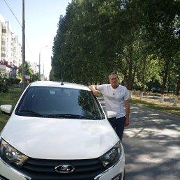 Сергей, 55 лет, Тольятти
