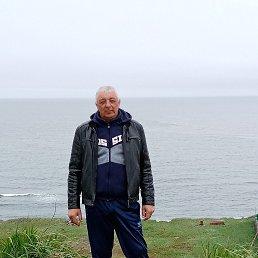 Эд, 53 года, Иркутск-45