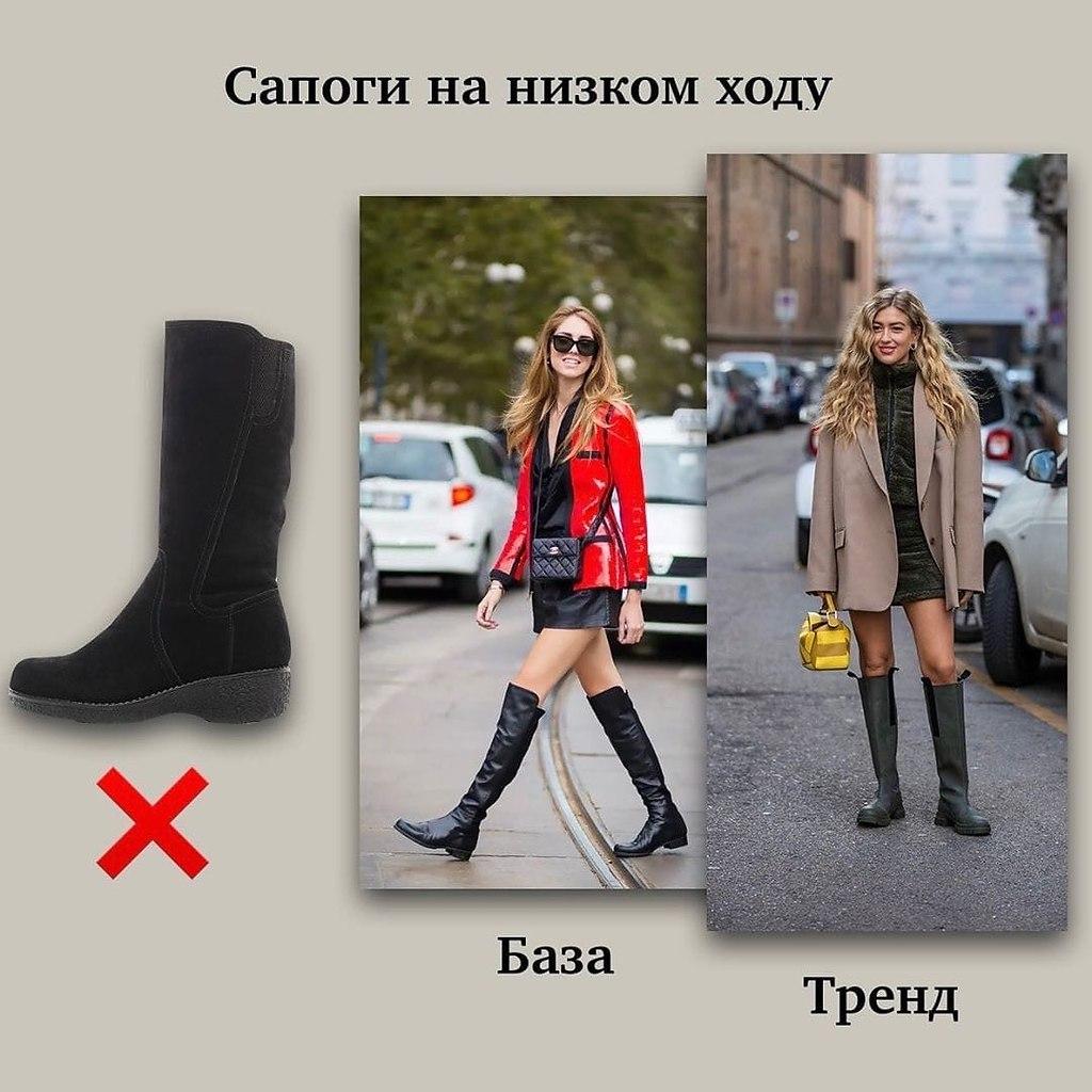 Чек-лист по обуви - 5
