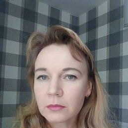 Марина, 42 года, Барнаул